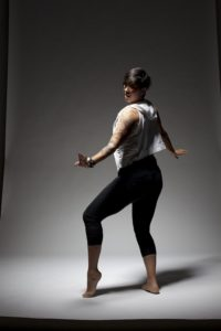 Susan White, Ballet, Yoga, Dance